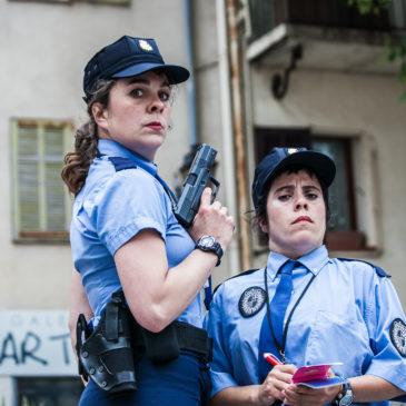 Las Polis commencent leur tournée d'été 2018/ Las Polis empiezan su gira de verano 2018