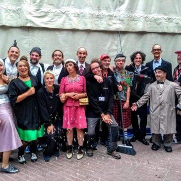 ¡Gracias y merci al Festival Internacional de Pallassos de Cornellà!