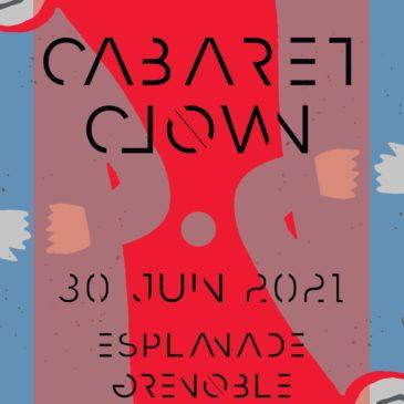 JUNTOS , numéro Cabaret  le 30 juin 2021/ Grenoble